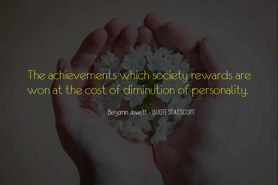 Benjamin Jowett Quotes #1273816
