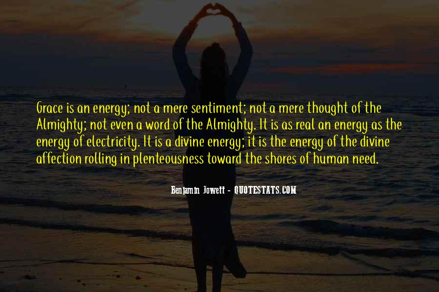Benjamin Jowett Quotes #1319868