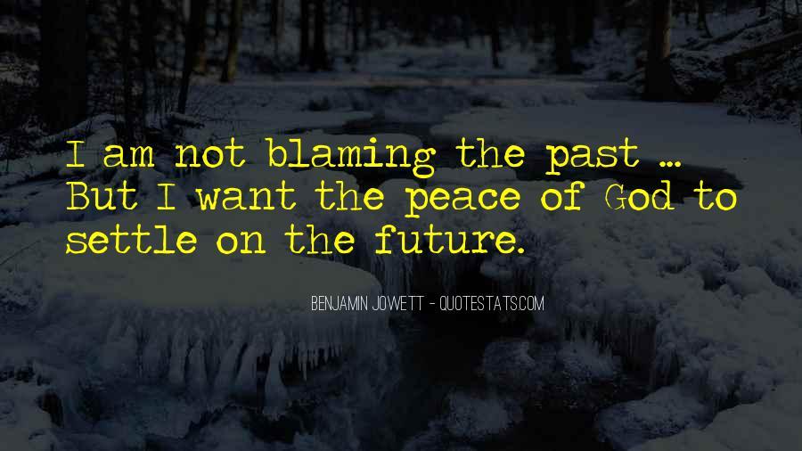 Benjamin Jowett Quotes #1603806