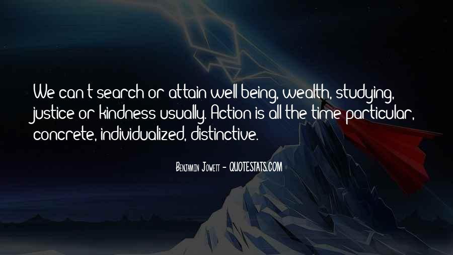 Benjamin Jowett Quotes #596335