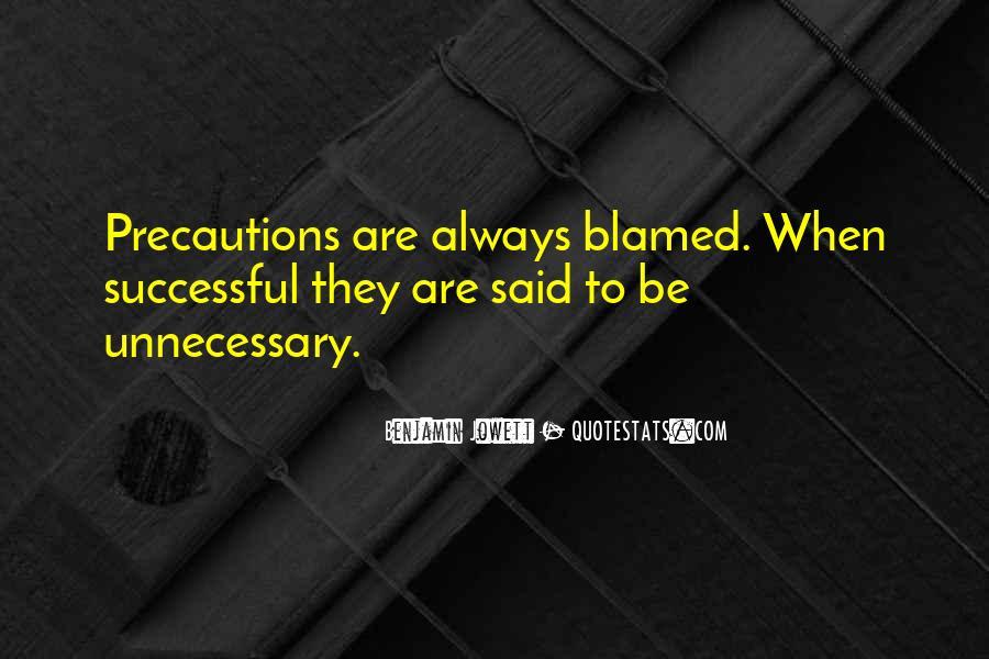 Benjamin Jowett Quotes #695680
