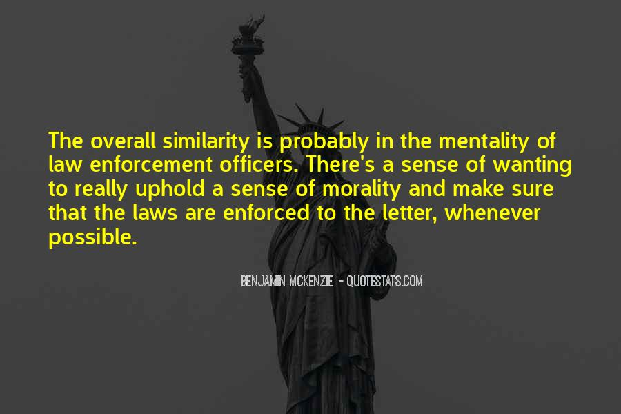 Benjamin McKenzie Quotes #340466
