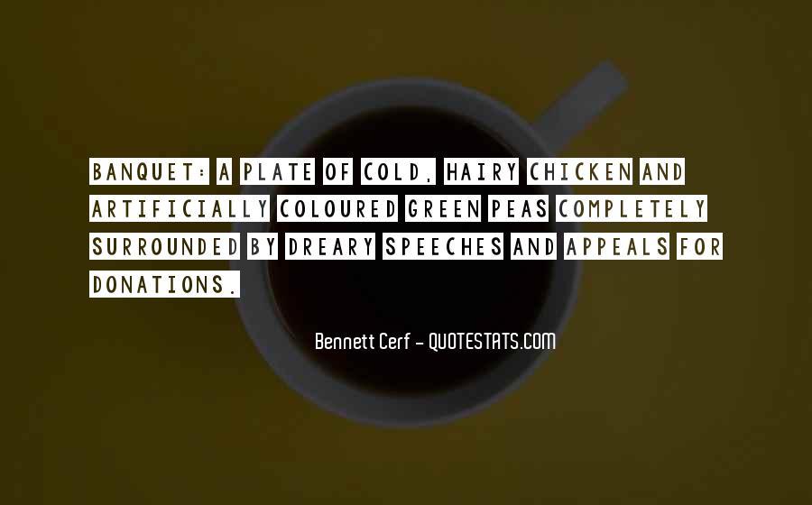 Bennett Cerf Quotes #1230697