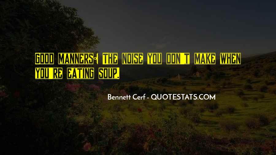 Bennett Cerf Quotes #1490846