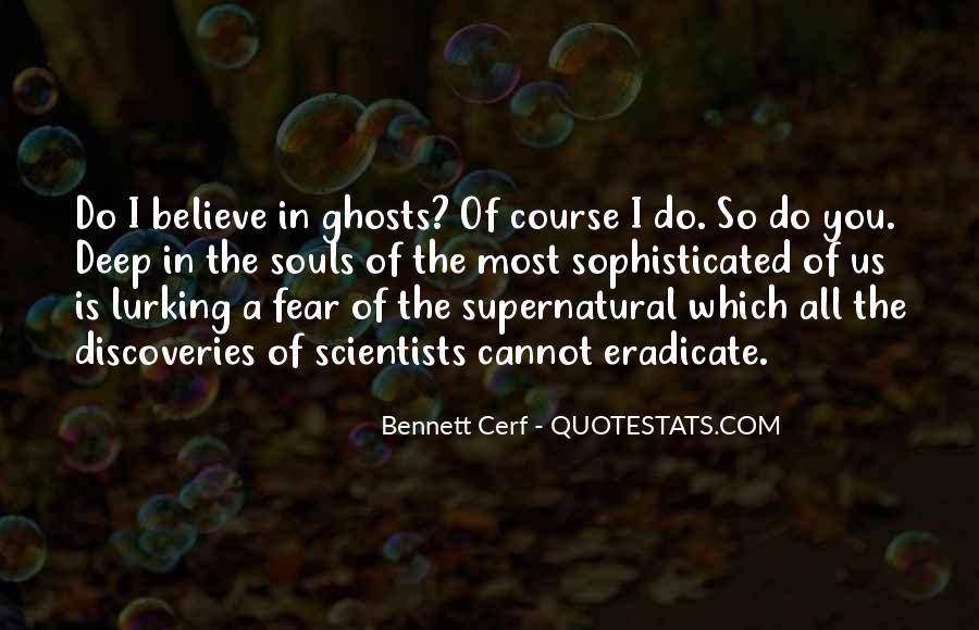 Bennett Cerf Quotes #1692535