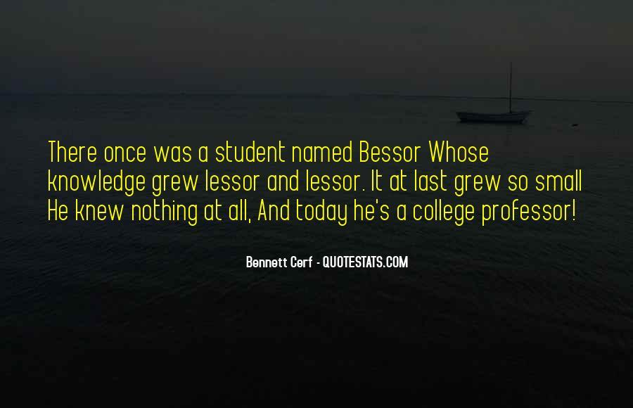 Bennett Cerf Quotes #301292