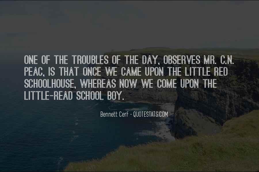 Bennett Cerf Quotes #376997