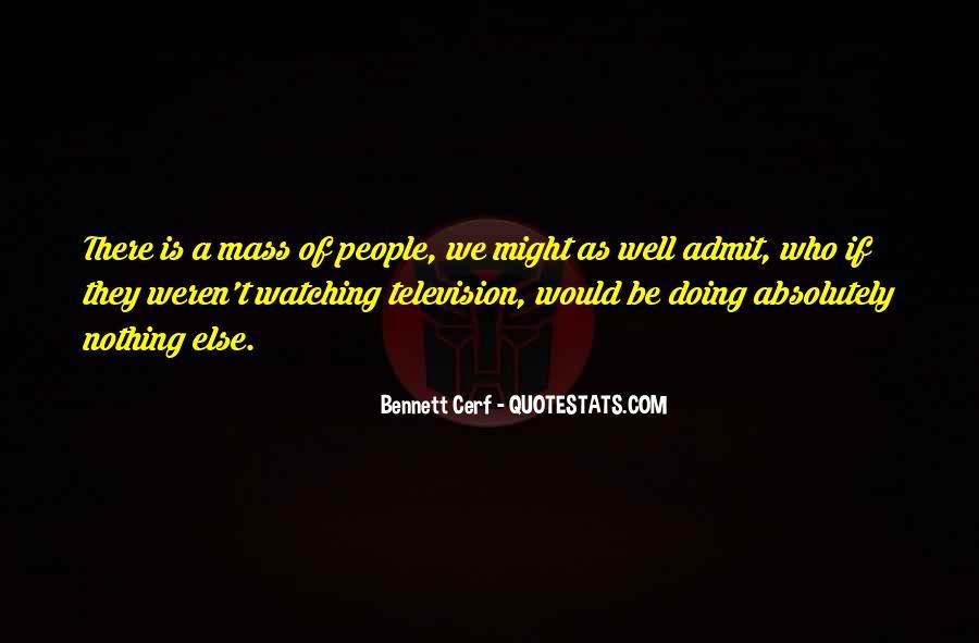 Bennett Cerf Quotes #421652