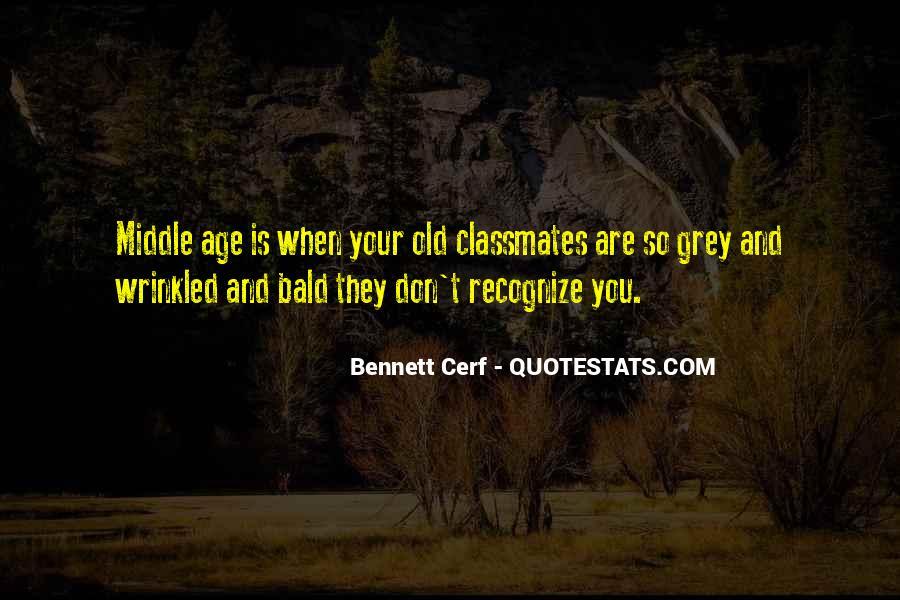 Bennett Cerf Quotes #696848