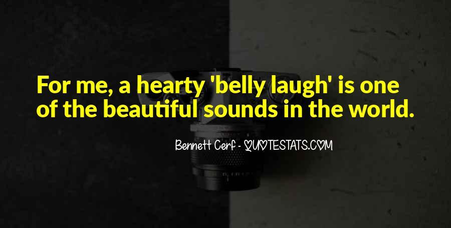 Bennett Cerf Quotes #795542