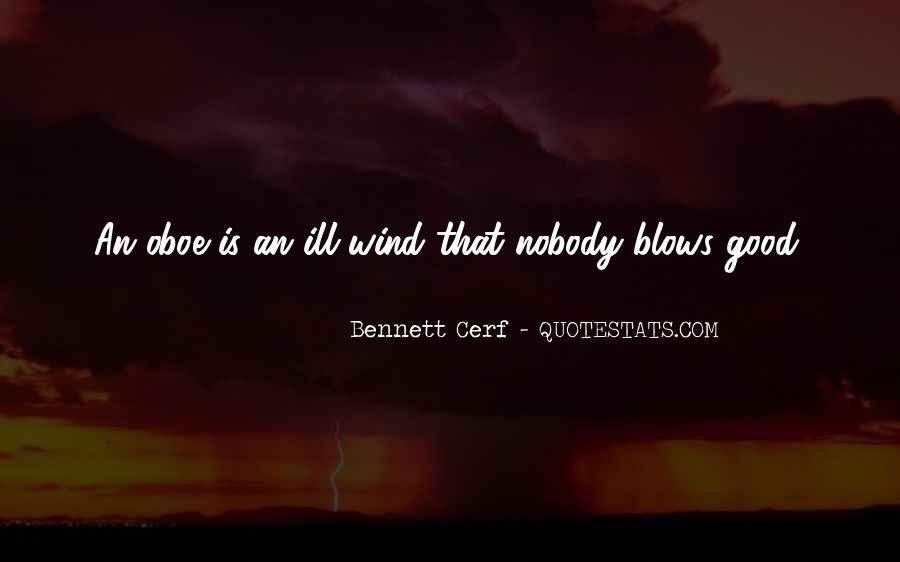 Bennett Cerf Quotes #987357