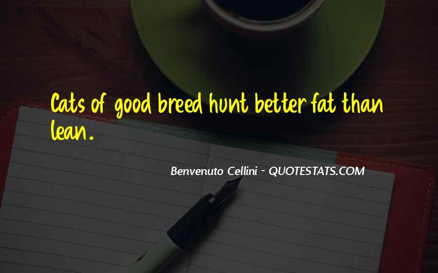 Benvenuto Cellini Quotes #310055