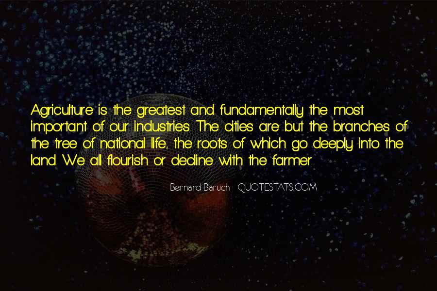 Bernard Baruch Quotes #150176