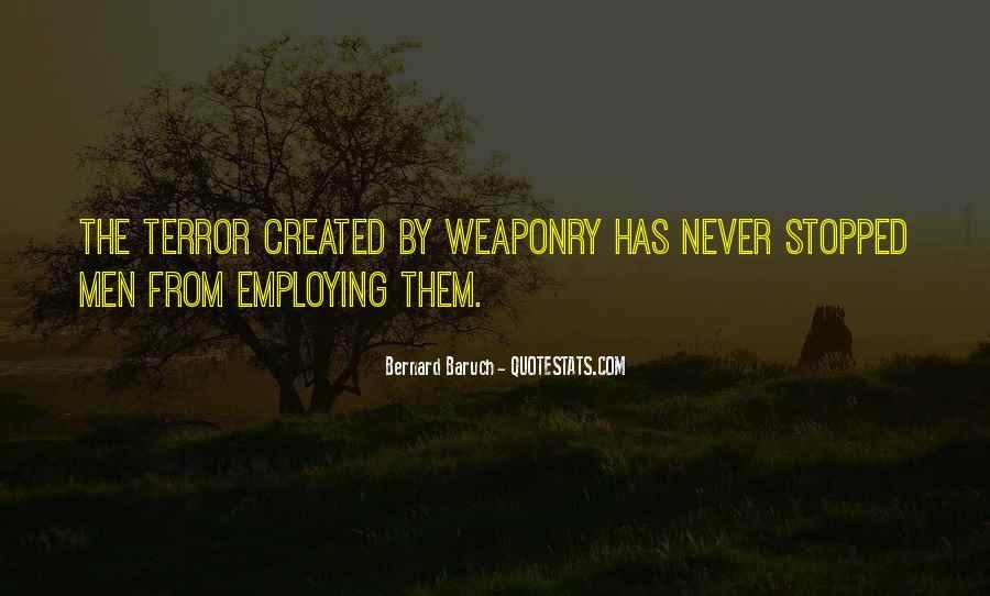 Bernard Baruch Quotes #1600872