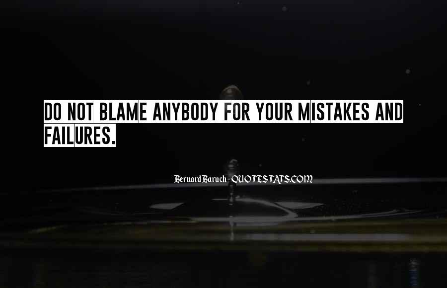 Bernard Baruch Quotes #334803