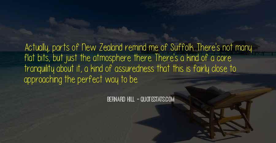Bernard Hill Quotes #702753