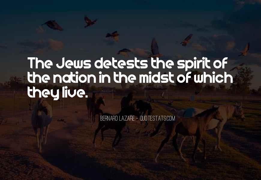 Bernard Lazare Quotes #1022691