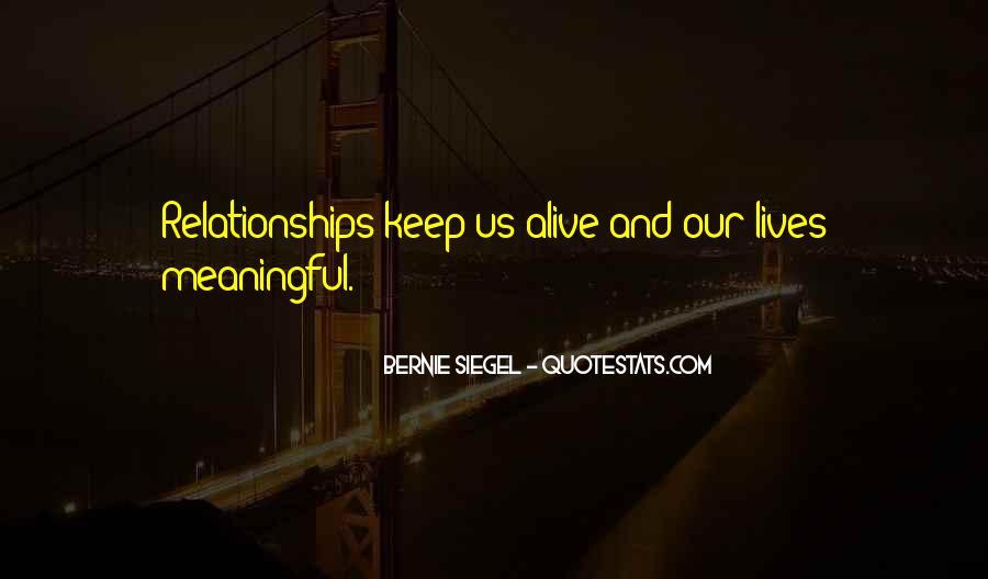 Bernie Siegel Quotes #1005084