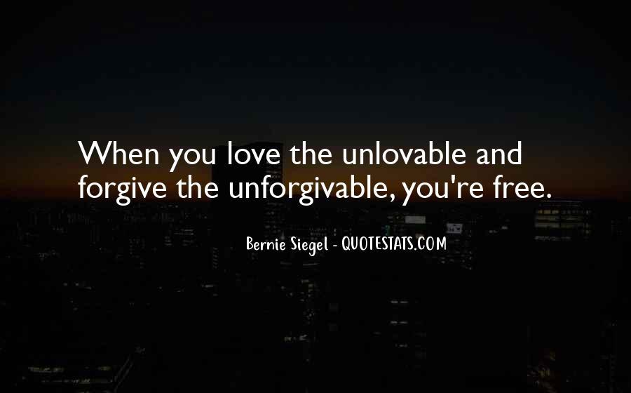 Bernie Siegel Quotes #1048981