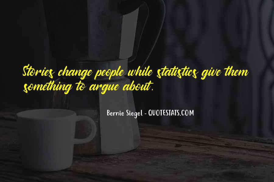 Bernie Siegel Quotes #1049050