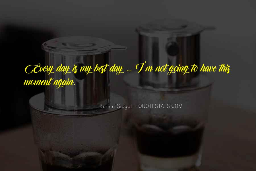 Bernie Siegel Quotes #1159484