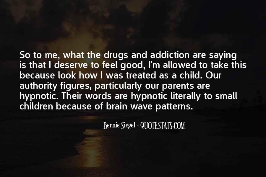 Bernie Siegel Quotes #119747