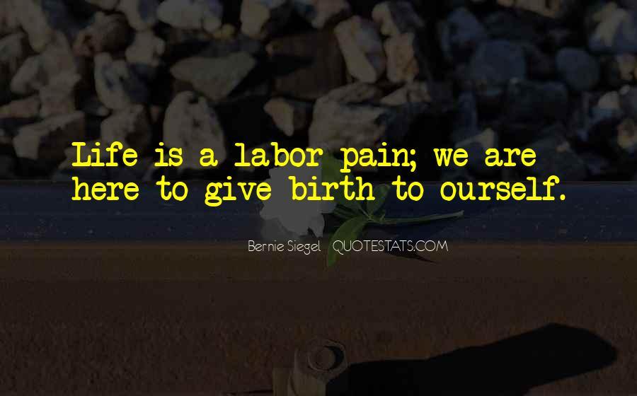 Bernie Siegel Quotes #13112