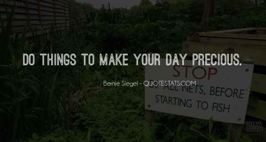 Bernie Siegel Quotes #1383521