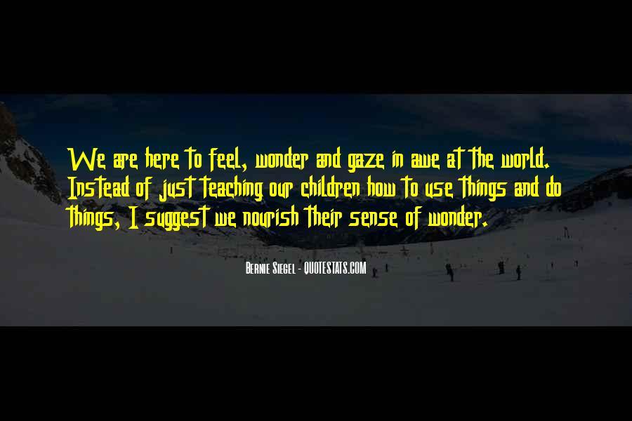 Bernie Siegel Quotes #1637574