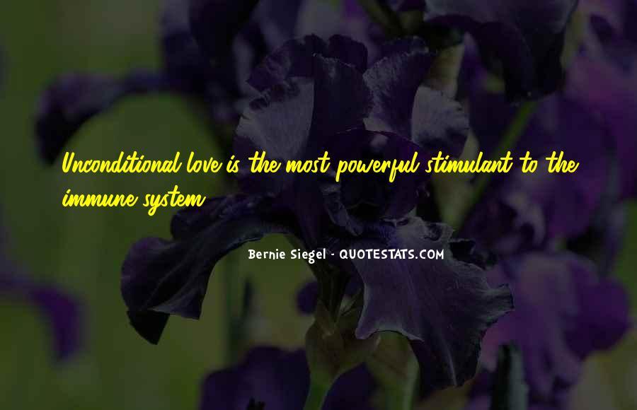Bernie Siegel Quotes #365154