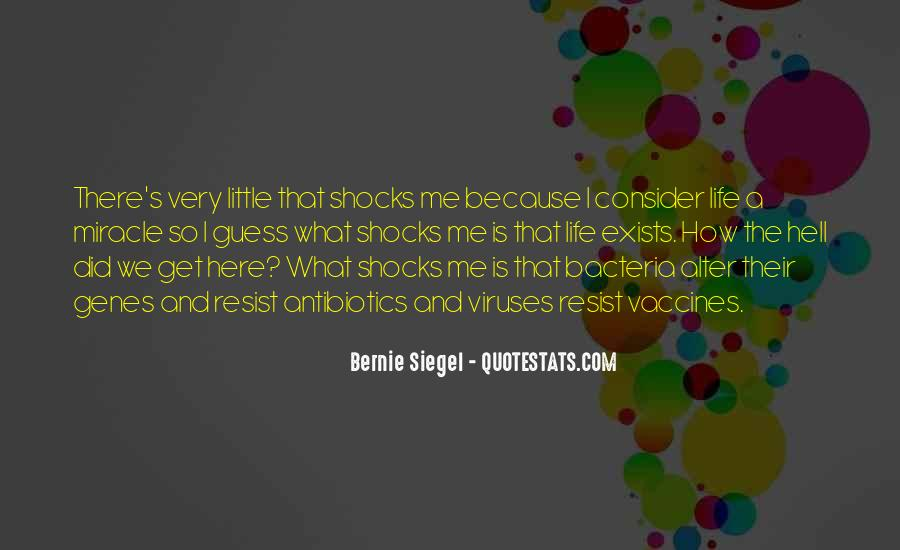 Bernie Siegel Quotes #704412