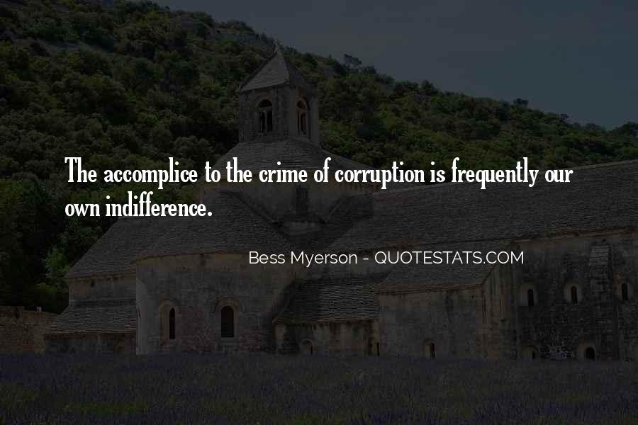 Bess Myerson Quotes #1205417
