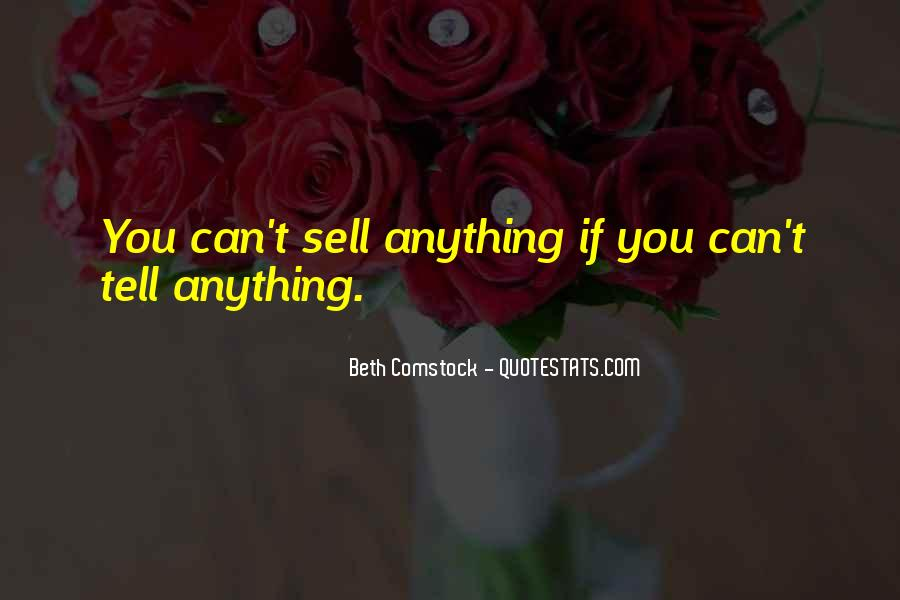 Beth Comstock Quotes #1103110