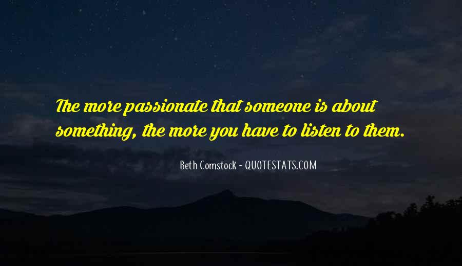 Beth Comstock Quotes #1145972