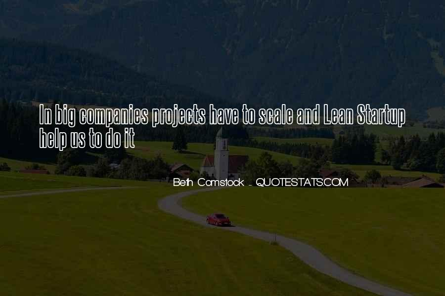 Beth Comstock Quotes #1464685