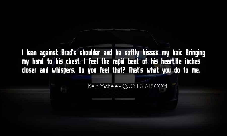 Beth Michele Quotes #1027714