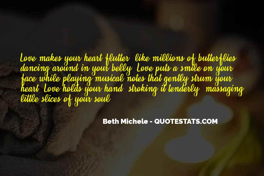 Beth Michele Quotes #1812001