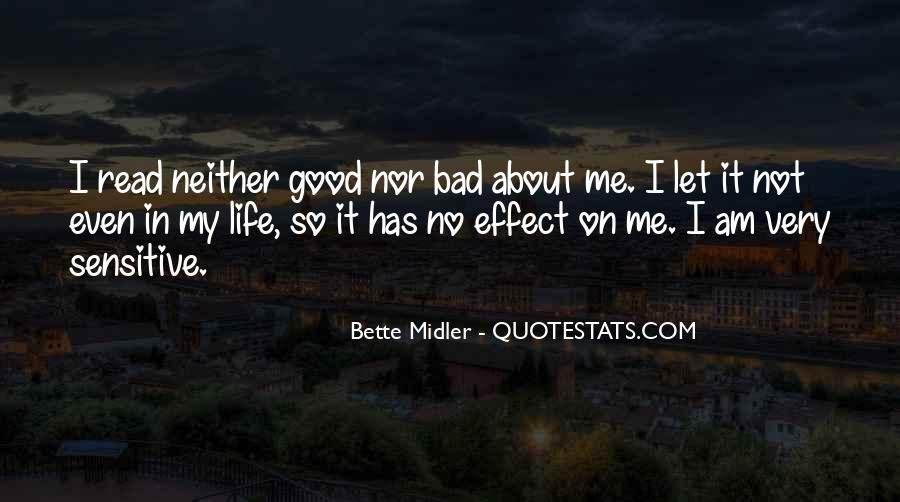 Bette Midler Quotes #1156946