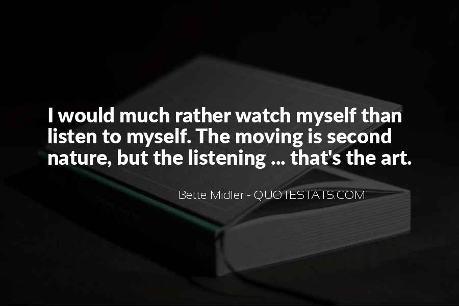 Bette Midler Quotes #1158750