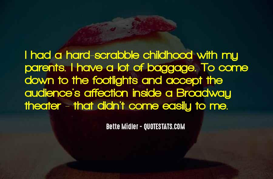 Bette Midler Quotes #1321171