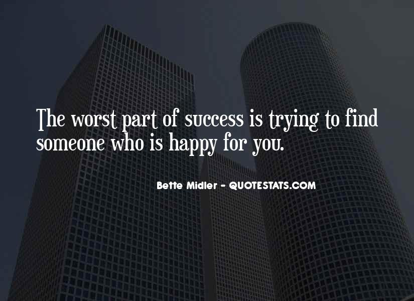Bette Midler Quotes #1340004