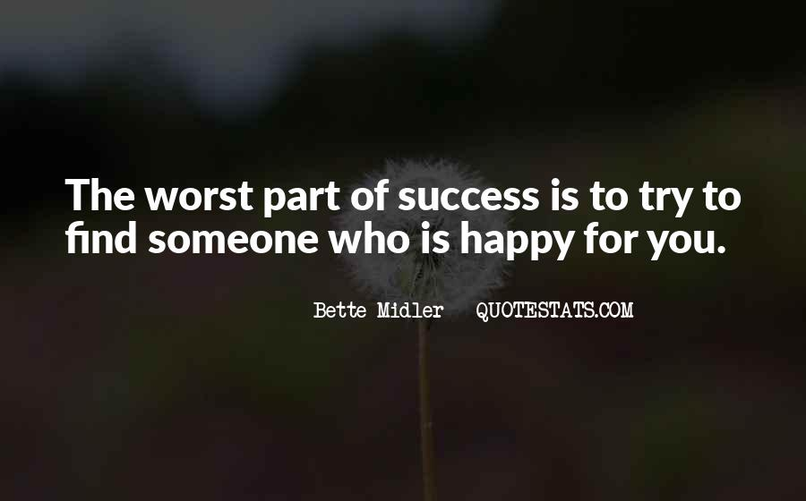Bette Midler Quotes #177894