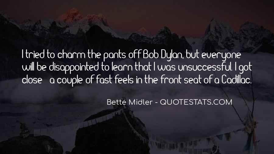 Bette Midler Quotes #396704