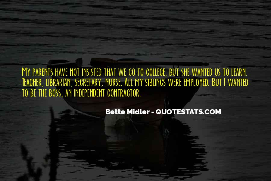Bette Midler Quotes #599967