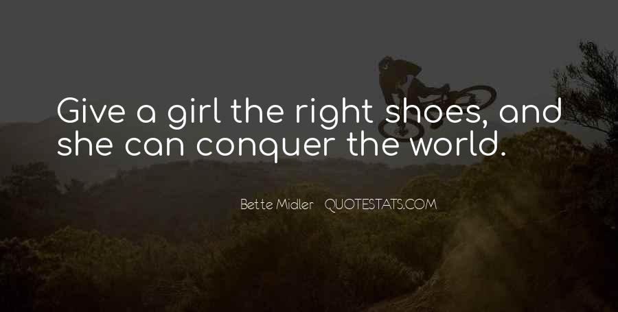 Bette Midler Quotes #676506