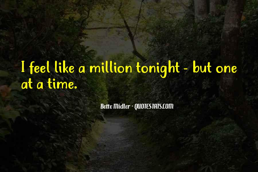 Bette Midler Quotes #714933