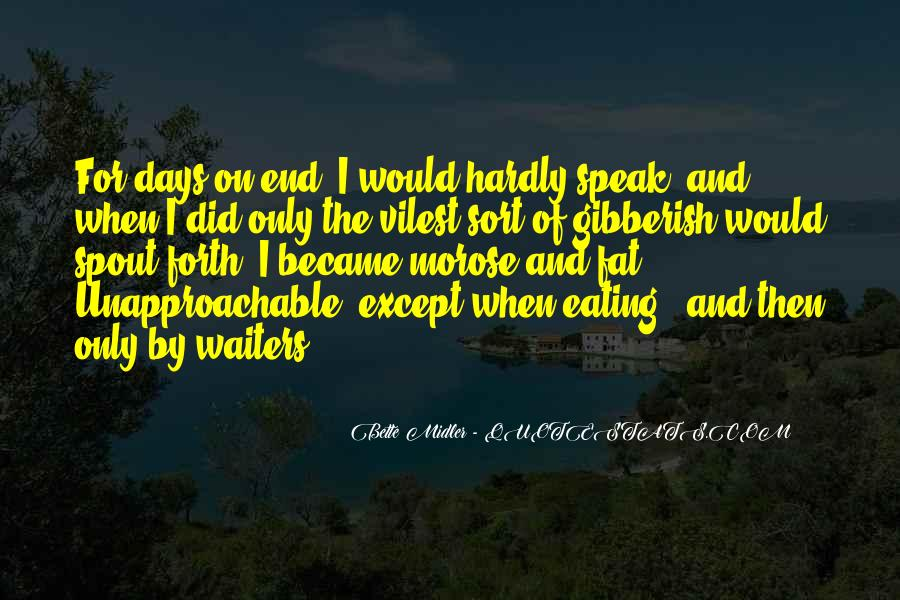 Bette Midler Quotes #771143