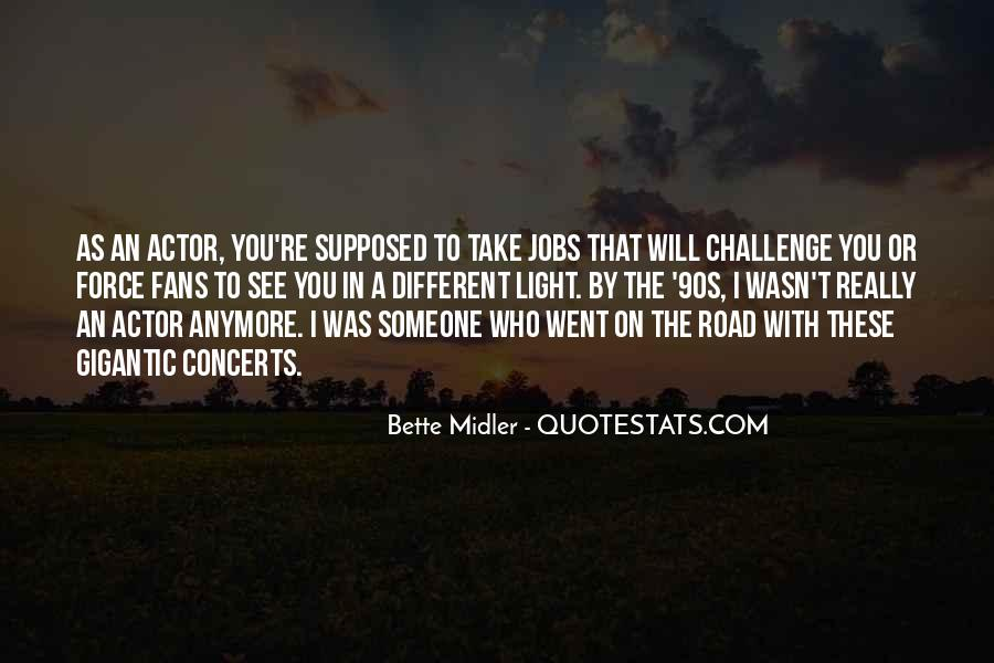 Bette Midler Quotes #85434
