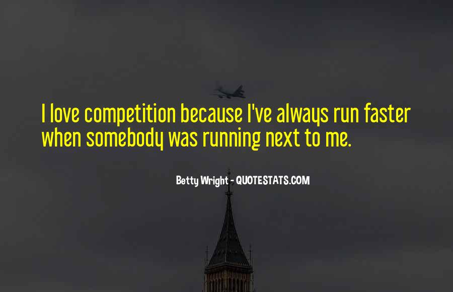 Betty Wright Quotes #225387