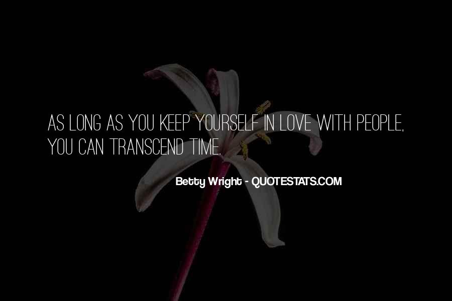 Betty Wright Quotes #496168
